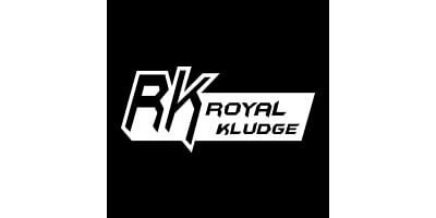 rk royal kludge 無線鍵盤 logo