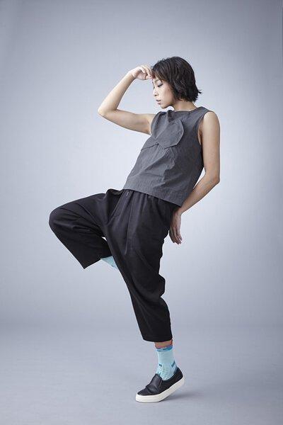 nozzle quiz 是以機能性、街頭感為精神的台灣潮流襪子品牌。以機能襪履做為出發,粉嫩色系與帆布鞋營造出輕鬆生活的life style。