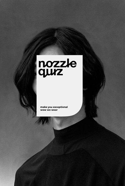 nozzle quiz 是以機能性、街頭感為精神的台灣潮流襪子品牌。  以新穎機能的材質與環保的製程,打造兼具質感、運動性、舒適手感、抗菌除臭功能的彈性除臭襪。 不論流行風格的涼鞋或經典球鞋穿搭,甚至是都能詮釋自己的造型穿搭與搭配細節。