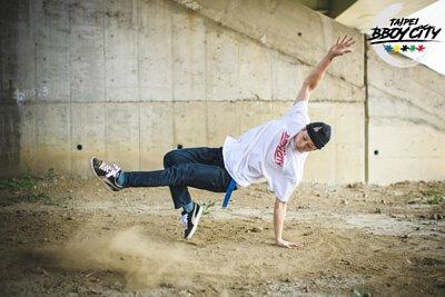nozzle quiz 機能襪履/潮流襪子 x 奧林匹克青年街舞賽,Taipei Bboy City 的熱情呈現之作!