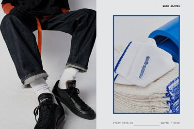 台灣機能襪履品牌 nozzle quiz 2019 F/W 以「在你心中『台灣』是什麼顏色?」為主題推出 LAYERS 新款6色襪款,以獨有的台味融入日常穿搭。