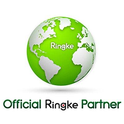 Official Ringke Partner