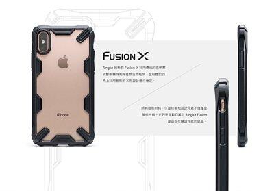 Fusion-X:Ringke的新款Fusion-X採透明聚碳酸酯機身和彈性聚合物框架,在殼體的四角上採用創新的X形設計進行穩定;所有這些材料、生產技術和設計元素不僅僅是風格升級。它們更是數百萬計Ringke Fusion產品多年驗證性能的結晶。