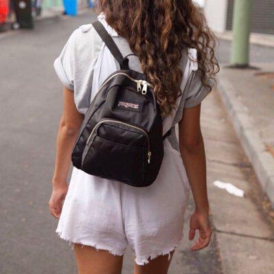 8ed5043983a3 Jansport Half Pint FX Mini Backpack (2Colors)