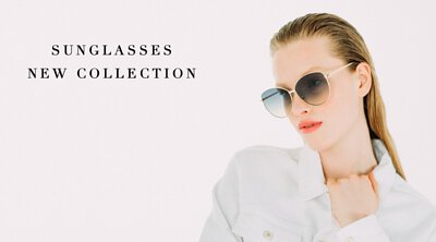 sunglasses new collection