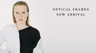 2020 平光眼鏡系列 Spektre Eyewear