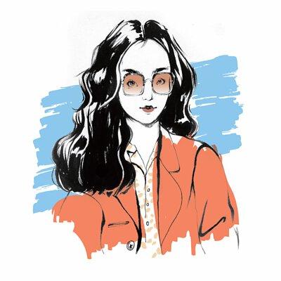 Irene Yuyu instagram influencer