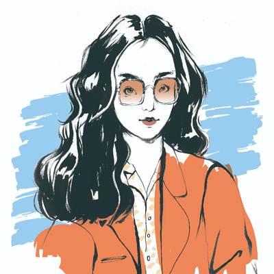 Irene Yuyu's Outfits