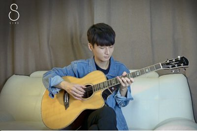 sungha jung a7 guitar