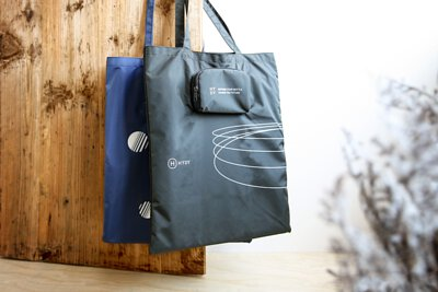 HYDY, 美國HYDY, 時尚環保購物袋, Reusable Bag