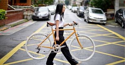 如何挑選適合自己的單車?自行車/腳踏車