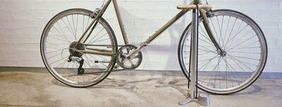 單車輪胎打氣教學