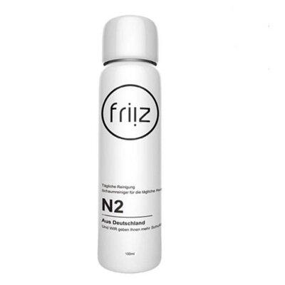 Friiz N2强力去污乾性泡沫清潔劑 100ml