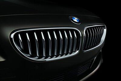 德系BMW車款相關內外改裝精品專區