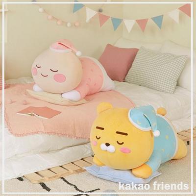 韓國生活風格網站 kakao friends