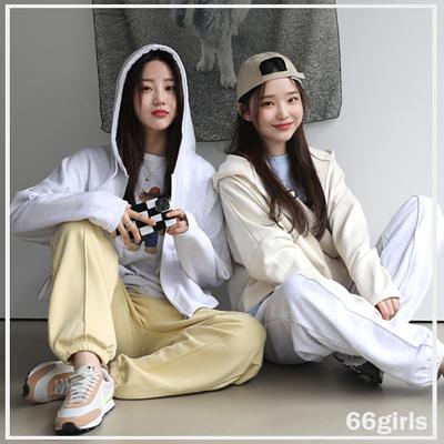 韓國女裝網站 66girls