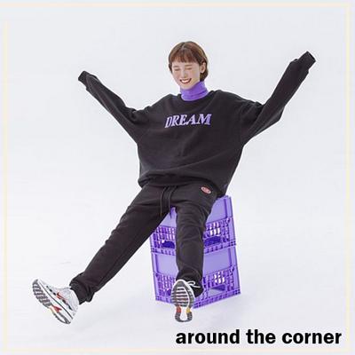 韓國綜合品牌網店 around the corner