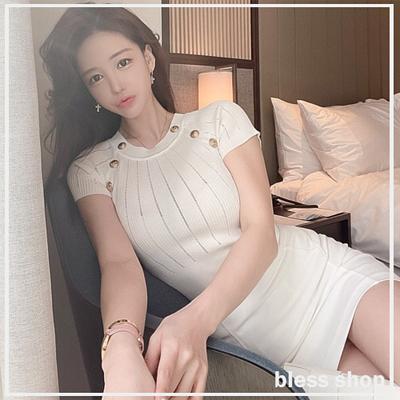 韓國女裝網站 bless shop