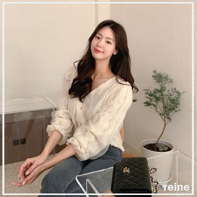 韓國女裝網站 reine