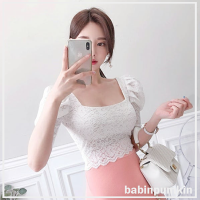 韓國女裝網站 babinpumkin
