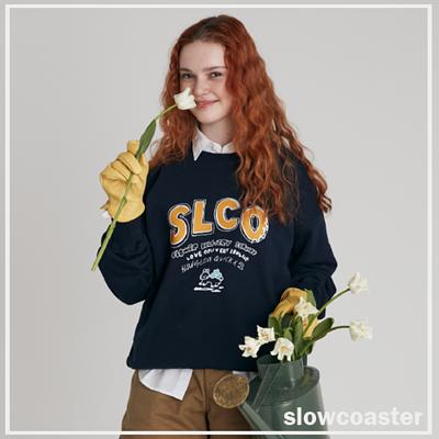 韓國品牌網站 slowcoaster