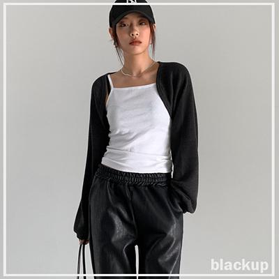 韓國女裝網站 black up