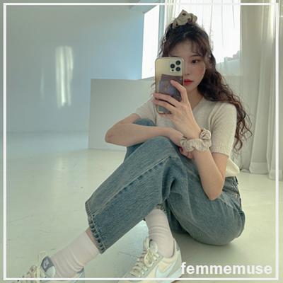 韓國女裝網站 femmemuse