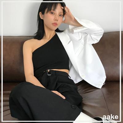 韓國女裝網站 aake