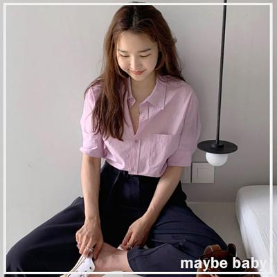 韓國女裝網站 maybe baby