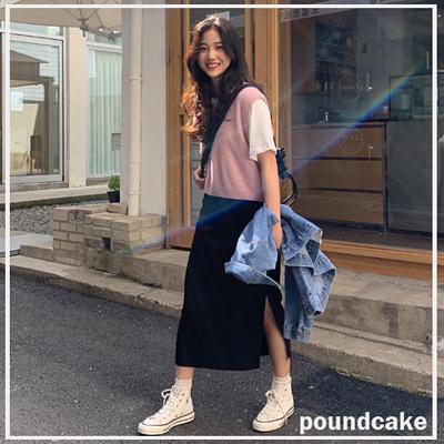韓國女裝網站 poundcake