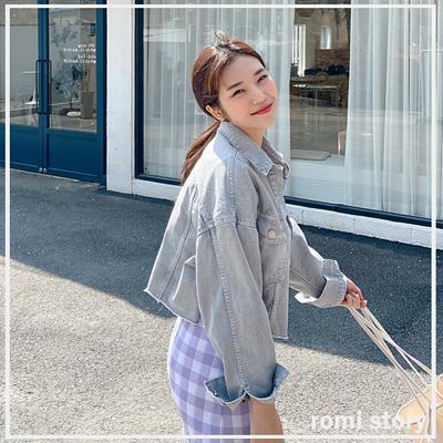 韓國女裝網站 romistory