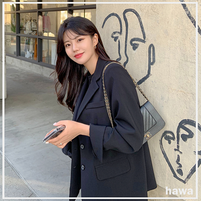 韓國女裝網站 hawa