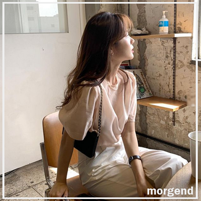 韓國女裝網站 morgend