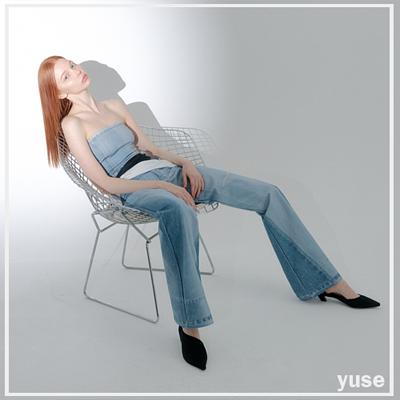 韓國品牌網站 yuse
