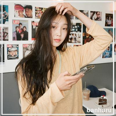 韓國女裝網站 banharu