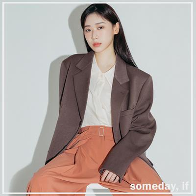 韓國女裝網站 someday, if