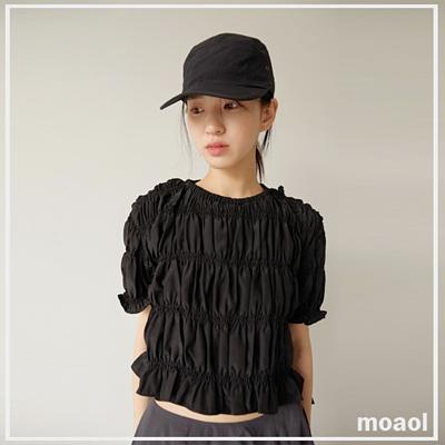 韓國女裝網站 moaol