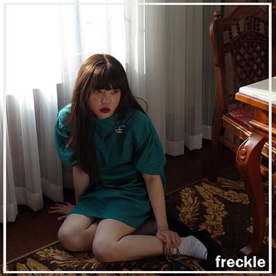 韓國女裝網站 freckle
