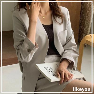 韓國女裝網站 likeyou