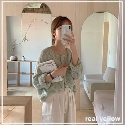 韓國女裝網站 real yellow