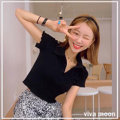 韓國女裝網站 viva moon