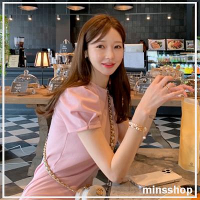 韓國女裝網站 minsshop
