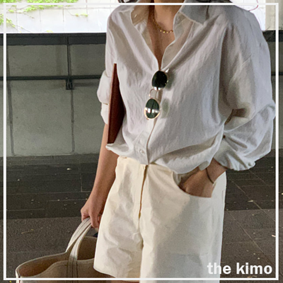 韓國女裝網站 the kimo