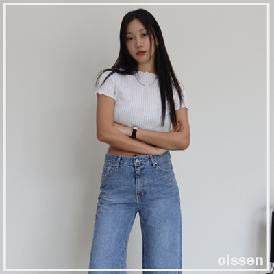 韓國女裝網站 olssen
