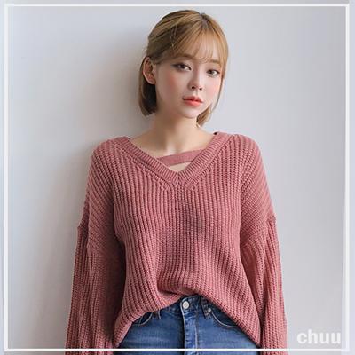 韓國女裝網站 chuu