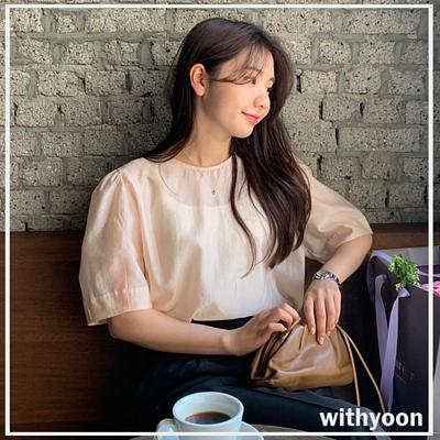 韓國女裝網站 withyoon