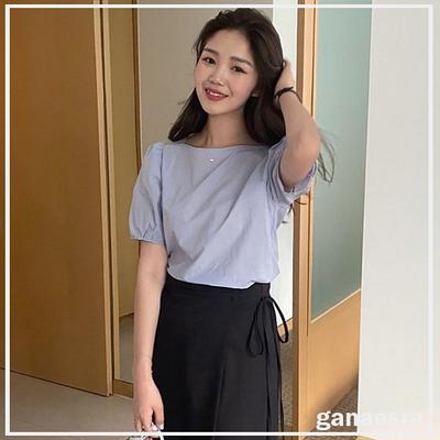 韓國女裝網站 ganaesra