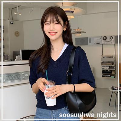 韓國女裝網站 soosunhwa nights