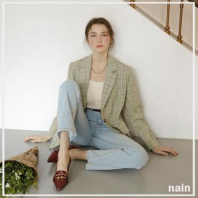 韓國女裝網站 nain