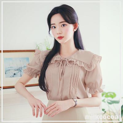 韓國女裝網站 milkcocoa